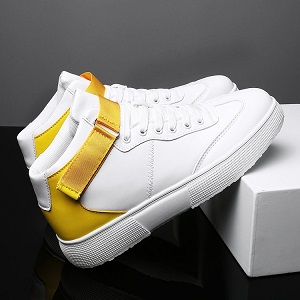 国内微商潮流热门款式男鞋批发,支持微信一件代发