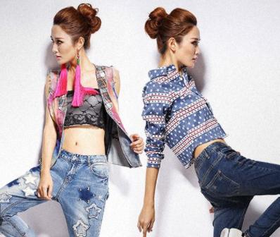 加盟微商代理韩版女装,一手货源一件代发