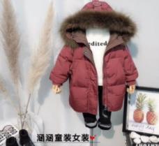 时尚童装新款微商免费代理,一件代发,一手货源