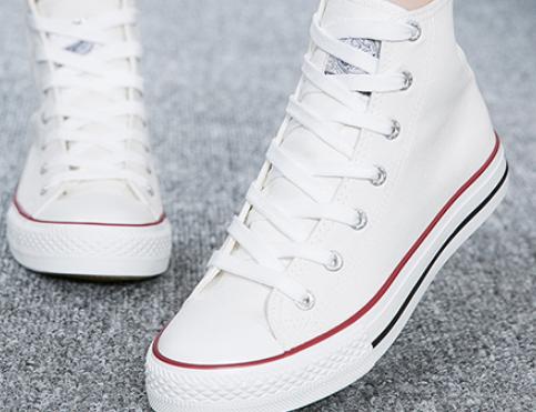 质量比较好的帆布鞋品牌有哪些