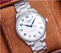 怎么买高仿浪琴手表