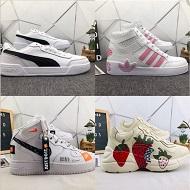 运动鞋工厂直供 免费代理 一件代发