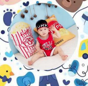 晨晨麻麻母婴馆-母婴用品、玩具、童装