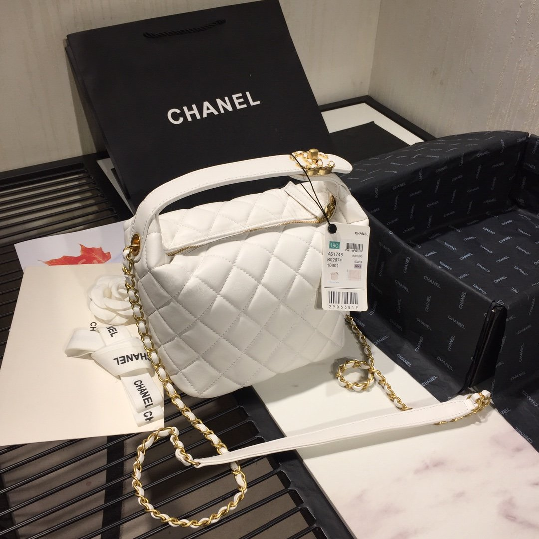 明星同款奢侈品品牌Chanel香奈儿原单