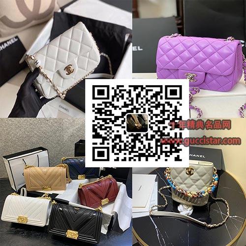 奢侈品包包排行榜 十大最受欢迎设计师手袋